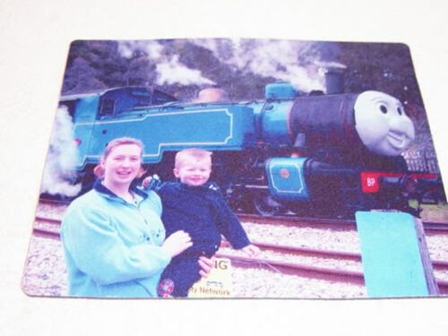Mouse Pad Personalised Gift