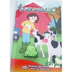 Personalised Book Day at the Farm
