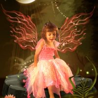 personalised photo fairy