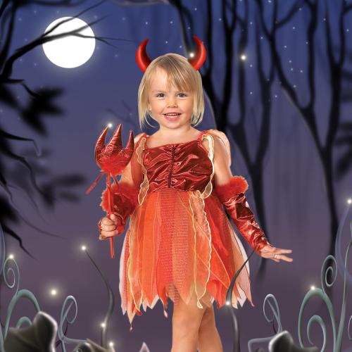 personalised fairy photo