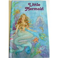 Personalised Book Little Mermaid