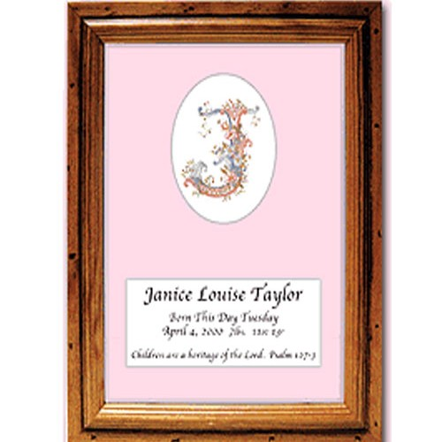 Personalised frame
