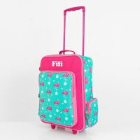 personalised travel case girls