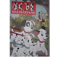 Personalised Childrens Book 101 Dalmations