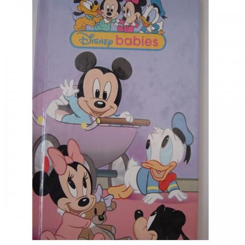 personalised book disney babies