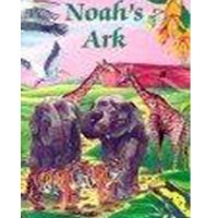 personalised children's book Noah's Ark