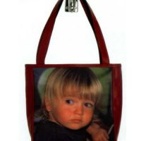 Personalised Photo Handbags