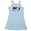 Personalised Baby Dress