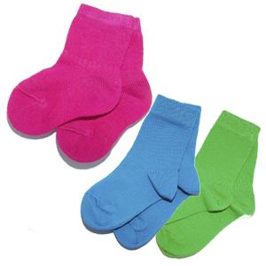Baby Socks 100% Cotton
