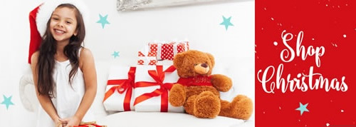 Shop Personalised Christmas Gifts