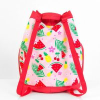 personalised swim bag girls
