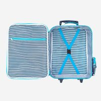 personalised boys travel case
