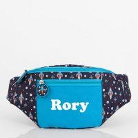 personalised bum bag boys