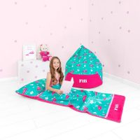 personalised girls bedroom