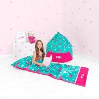 personalised girls bedroom