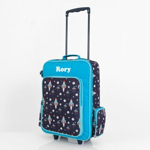personalised travel case boys