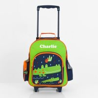 personalised trolley case