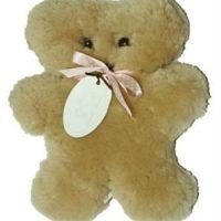 Honey New Born Teddy