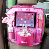 ballerina car organiser girls