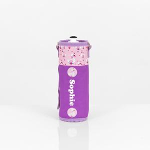 swan personalised drink bottle holder