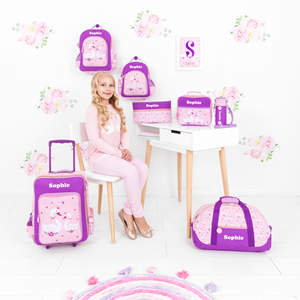 personalised girls gifts