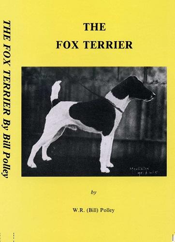 Fox Terrier Book