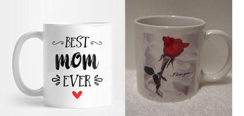 Mothers' Day Mug