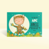 Personalised Story Book The ABC Jungle Adventure