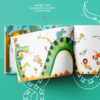 abc personalised story books