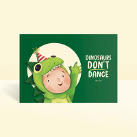dinosaurs personalised gifts