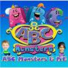 abc personalised photo dvd