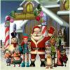 christmas adventure kids personalised dvd
